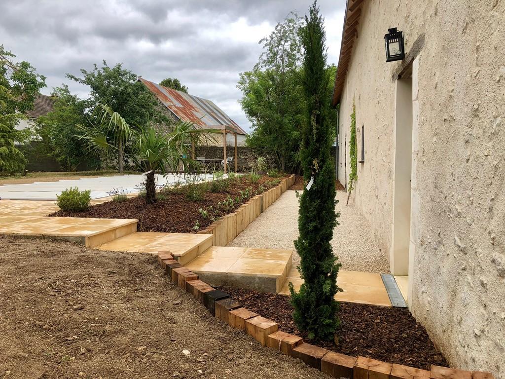 Abri De Jardin En Pin Douglas auprès de mon arbre > abris de jardin et constructions
